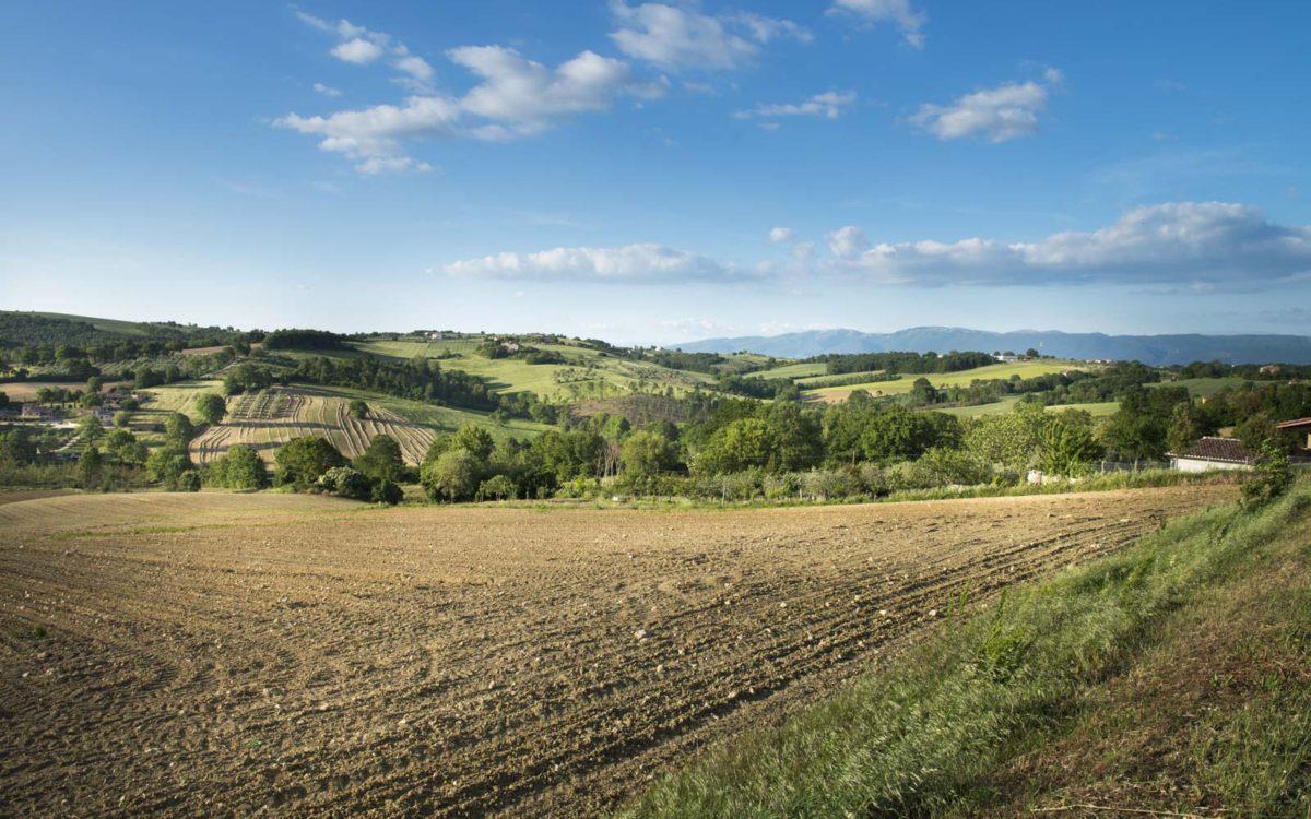 La tua vacanza in Umbria
