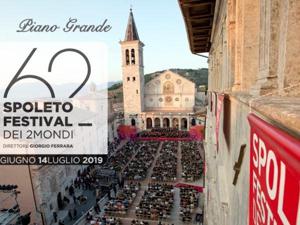 Convenzione Alloggio + Biglietto - Festival dei Due Mondi Spoleto